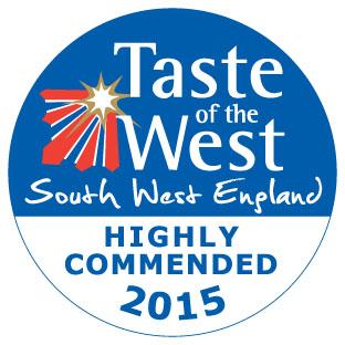 Taste of the West Award 2015