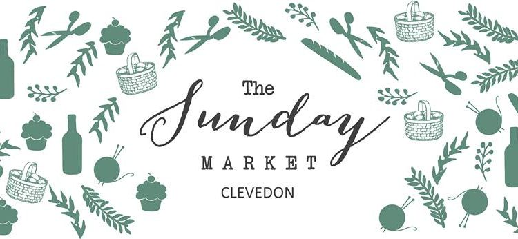 The Sunday Market Clevedon
