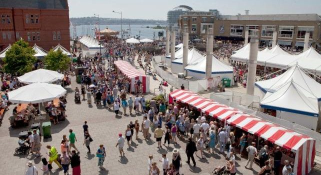 Cardiff International Food & Drink Festival