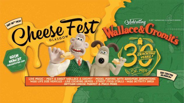 CheeseFest Glasgow