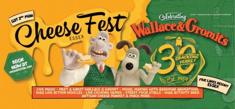Cheesefest Essex