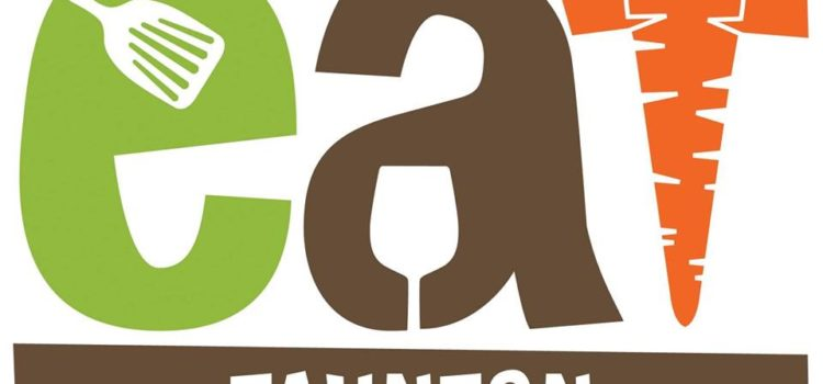 Eat: Taunton Christmas Festival