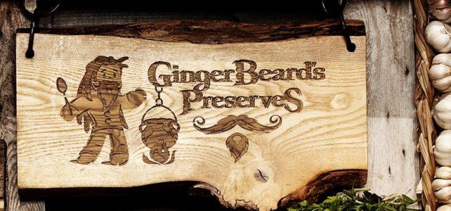 GingerBeard's News