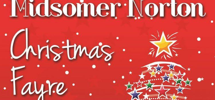 Midsomer Norton Christmas Fayre