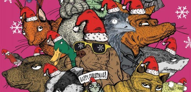 Picton Street Christmas Fayre
