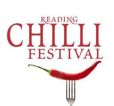 Reading Chilli Festival