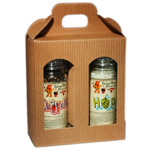Salt & Pepper Gift Box £5