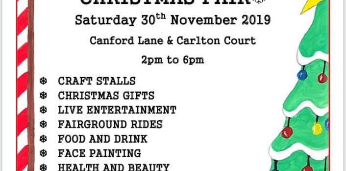 Westbury-on-Trym Christmas Fair
