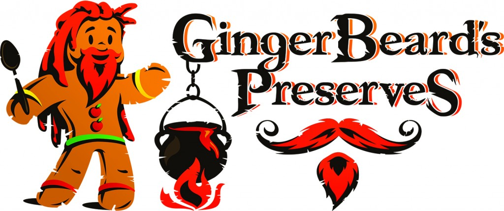 GingerBeard's Preserves Home