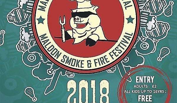 Maldon Smoke & Fire Festival